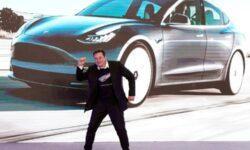 LG Chem начнёт поставки аккумуляторов для Tesla из Южной Кореи