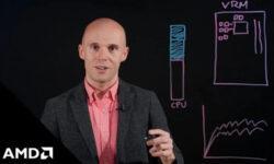 «Лысый из AMD» пошёл на повышение: Роберт Хэллок назначен директором технического маркетинга
