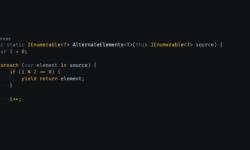 Медленный код, зато красивый — вообще не проблема, пока ты знаешь, как его ускорить