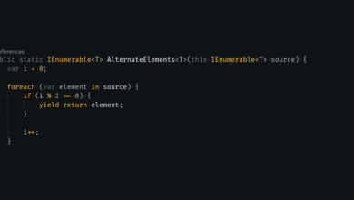 Фото Медленный код, зато красивый — вообще не проблема, пока ты знаешь, как его ускорить
