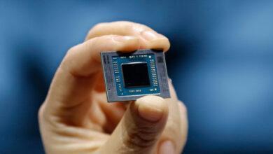 Фото Мобильные процессоры Ryzen 4000 (Renoir) начали появляться в составе моноблочных ПК