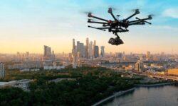 Могут ли дроны быть оружием массового поражения? Новые — да.