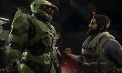 «Мы ещё на стадии активной разработки»: создатели Halo Infinite отреагировали на критику