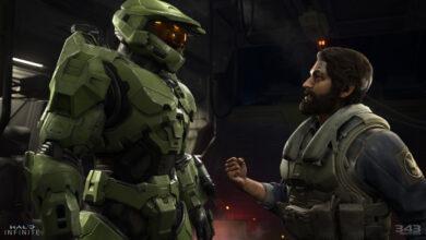 Фото «Мы ещё на стадии активной разработки»: создатели Halo Infinite отреагировали на критику