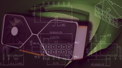 Фото На видеокартах GeForce RTX 3000 появится 12-контактный разъём питания на 600 Вт