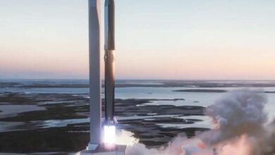 Фото Новая экологическая экспертиза может отложить запуск сверхтяжёлой ракеты SpaceX Super Heavy на годы