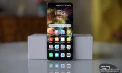 Новая статья: Обзор Huawei P40 Pro+: смартфон с рекордным зумом