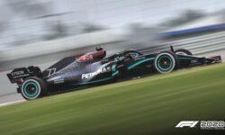 Новый патч F1 2020 «очернил» болиды Mercedes на ПК, консоли на очереди