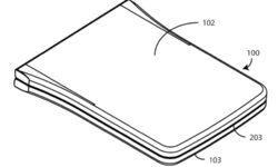 Новый смартфон Motorola razr с гибким экраном может получить необычный дизайн
