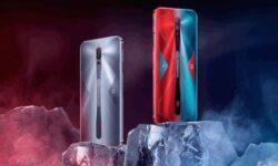 Nubia представила игрофон Red Magic 5S с посеребрённой системой охлаждения и разогнанным GPU