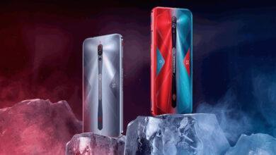 Фото Nubia представила игрофон Red Magic 5S с посеребрённой системой охлаждения и разогнанным GPU