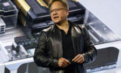 NVIDIA стала дороже Intel, и теперь она — третий по величине чипмейкер