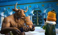Объявлена дата выхода сказочного приключенческого экшена Ary and the Secret of Seasons