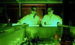 Оптические чипы в чашке Петри и квантовые сети — магистратура мегафакультета фотоники ИТМО