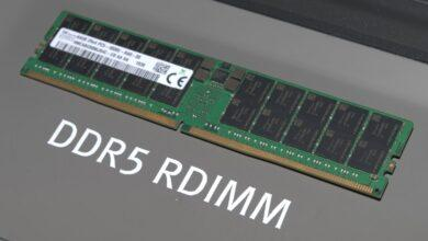 Фото Опубликованы спецификации памяти DDR5