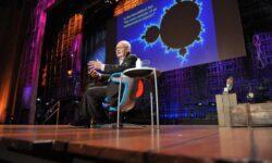 [Перевод] Бенуа Мандельброт на TED: «Фракталы и искусство изломов»
