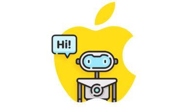 Фото [Перевод] Новости о машинном обучении Apple в 2020 году