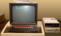 [Перевод] Превращаем компьютер BBC Micro (1981 год) в устройство записи защищённых дисков за 40 000 долларов