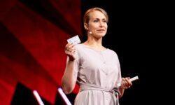[Перевод] TED: Как устрено цифровое правительство Эстонии