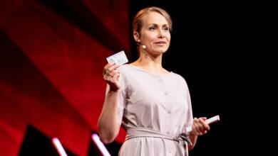 Фото [Перевод] TED: Как устрено цифровое правительство Эстонии