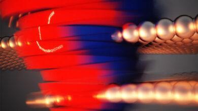 Photo of Почти стимпанк: американцы придумали наностековую память с механическими переключателями