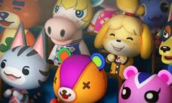 Полюбившийся фанатам баг с камерой в Animal Crossing: New Horizons стал официальной функцией