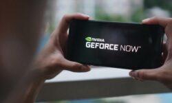 Пользователи GeForce NOW теперь могут синхронизировать игры с библиотекой Steam
