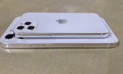 Поставки высококлассной оптики Largan для iPhone 12 начнутся только в середине июля