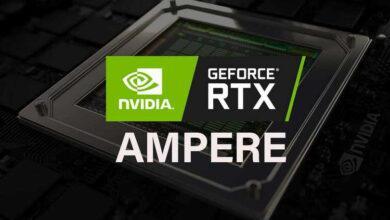 Фото Потребительские NVIDIA Ampere будут производиться по устаревающему 8-нм техпроцессу Samsung