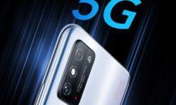 Представлен смартфон Honor X10 Max 5G: гигантский экран и аккумулятор на 5000 мА·ч