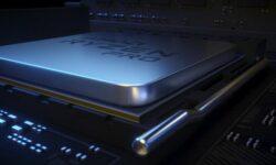 Производительность настольного APU Ryzen 7 Pro 4750G в Geekbench 5 оказалась наравне с Ryzen 7 3700X