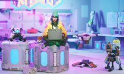 Разработчики Valorant представили нового агента — изобретательницу роботов Killjoy
