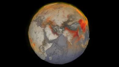 Фото Рекордное количество метана в атмосфере Земли: откуда он берется и чем опасен?
