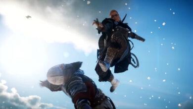 Фото Рентгеновские убийства из недавнего трейлера Assassin's Creed Valhalla оказались элементом игрового процесса