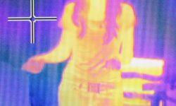 Российский монокуляр совмещает функции прибора ночного видения и тепловизора