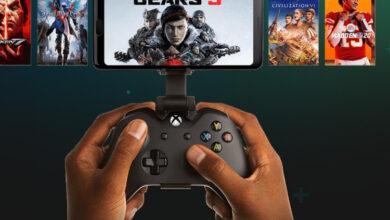 Фото Samsung Galaxy Note 20 Ultra будет оптимизирован для потокового игрового сервиса Xbox Game Pass и получит улучшенный стилус S-Pen