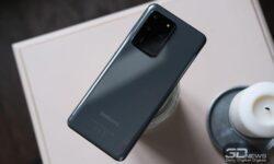 Samsung может лишить смартфоны комплектного зарядного устройства