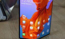 Смартфону Huawei Mate X2 приписывают гибкий экран с частотой обновления 120 Гц