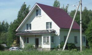 Солнечная электростанция, интернет в деревне и самоизоляция