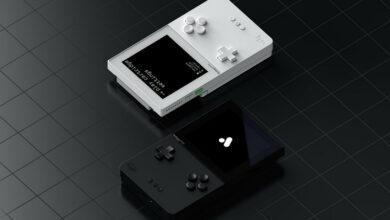 Фото Современное воплощение Game Boy станет доступно для предзаказа 3 августа по цене Nintendo Switch