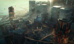 Современные небоскрёбы и опасные трущобы: CDPR рассказала о Хейвуде, районе Найт-Сити из Cyberpunk 2077