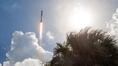 Фото SpaceX сравнялась с Россией, ЕС и Японией вместе взятыми по количеству космических пусков за год