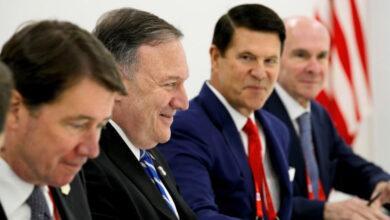 Фото США готовы платить странам, которые откажутся от оборудования Huawei