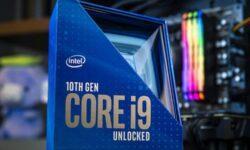 Статистика Silicon Lottery: на частоте 5,1 ГГц способен работать лишь один Core i9-10900K из четырёх