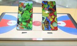 TCL создала дисплей для смартфонов с динамическим изменением частоты обновления