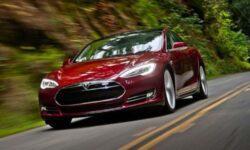 Tesla Model S под следствием: регулятор взялся проверить огнеопасность аккумуляторов