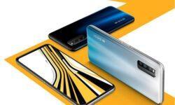Технические характеристики смартфона Vivo iQOO Z1x стали известны до официального анонса