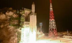 У ракеты «Ангара» может появиться версия с многоразовыми возвращаемыми ступенями