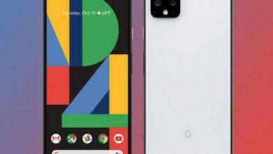 Фото У смартфона Google Pixel 4 XL обнаружился недостаток: отклеивается задняя панель