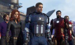 В августе пройдёт бета-тестирование Marvel's Avengers, разделённое на три этапа